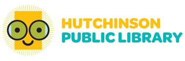 Logo for Hutchinson Public Library