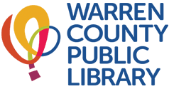 Logo for Warren County Public Library