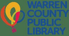 Logo for Warren County Public Library
