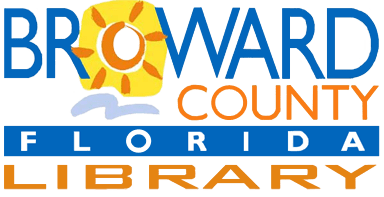 Logo for Broward County Library