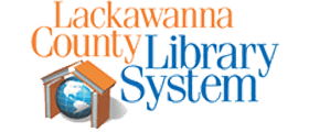 Logo for Lackawanna County Library System