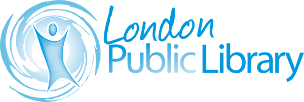 Logo for London Public Library