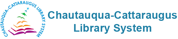 Logo for Chautauqua-Cattaraugus Library System