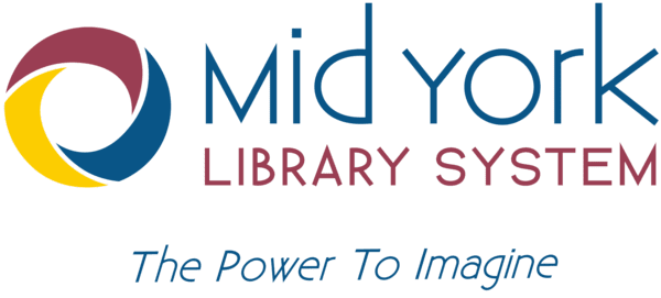 Logo for Mid-York Library System