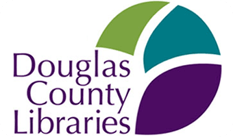 Logo for Douglas County Libraries