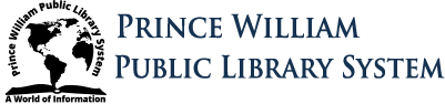 Logo for Prince William Public Library System