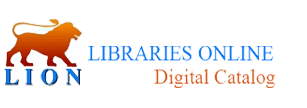 Logo for LION: Libraries Online