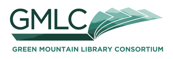 Logo for Green Mountain Library Consortium