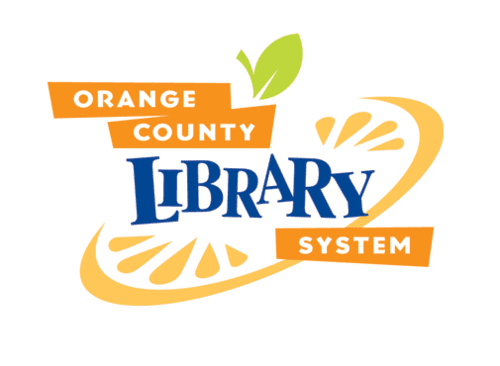 Logo for Orange County Library System