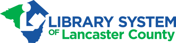 Logo for Library System of Lancaster County