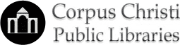 Logo for Corpus Christi Public Libraries