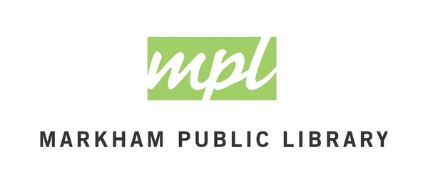 Logo for Markham Public Library