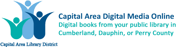 Logo for Capital Area Library District