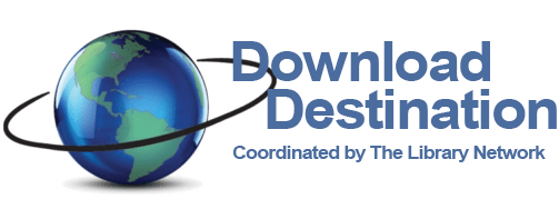 Logo for Download Destination