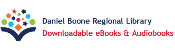 Logo for Daniel Boone Regional Library
