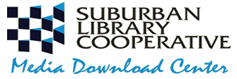 Logo for Suburban Library Cooperative