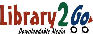 Logo for ArkansasLibrary2Go