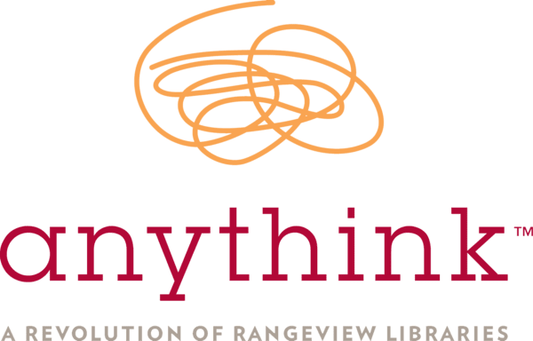 Logo for Rangeview Library District