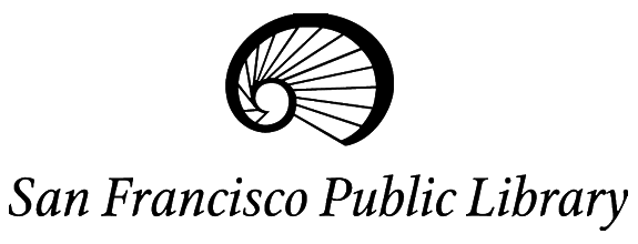 Logo for San Francisco Public Library