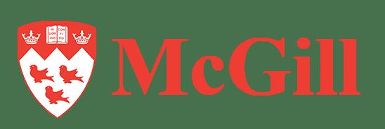 Logo for McGill University Library