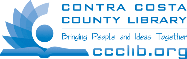 Logo for Contra Costa County Library