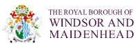 Logo for Royal Borough of Windsor & Maidenhead