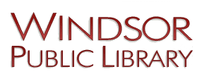 Logo for Windsor Public Library