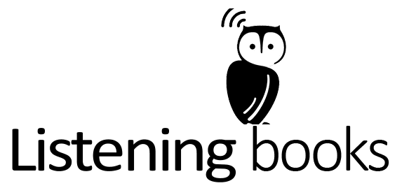 Logo for Listening Books