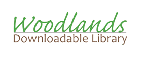 Logo for Woodlands Library Cooperative