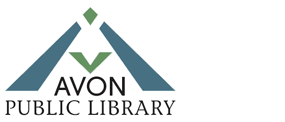 Logo for Avon-Washington Township Public Library