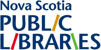 Logo for Nova Scotia Public Libraries