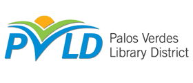 Logo for Palos Verdes Library District