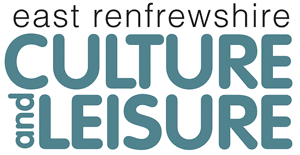 Logo for East Renfrewshire Libraries