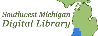 Logo for Southwest Michigan Library Cooperative