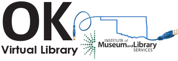 Logo for OK Virtual Library
