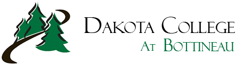Logo for Dakota College at Bottineau