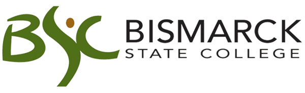 Logo for Bismarck State College