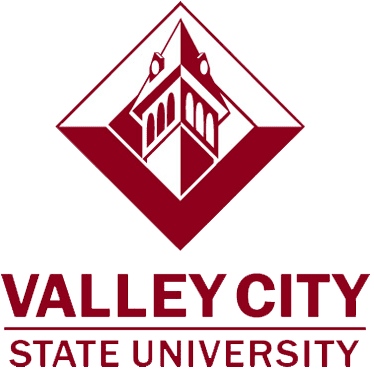 Logo for Valley City State University
