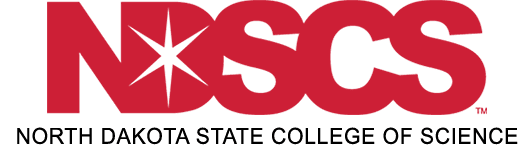 Logo for North Dakota State College of Science