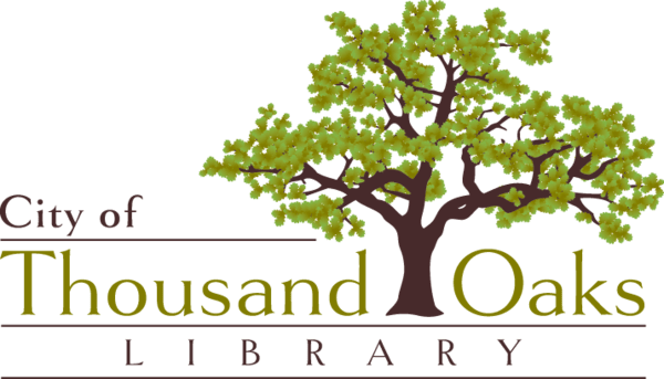 Logo for Thousand Oaks Library System
