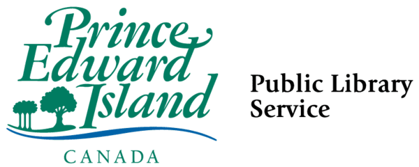 Logo for Prince Edward Island Public Library Service