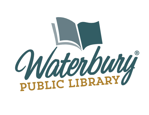 Logo for Waterbury Public Library
