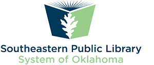 Logo for Southeastern Public Library System of Oklahoma