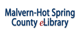 Logo for Malvern-Hot Spring County Library