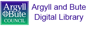Logo for Argyll & Bute Libraries