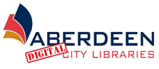 Logo for Aberdeen City Libraries