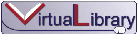 Logo for Virtual Library of Wyoming