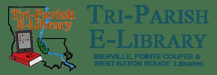 Logo for Tri-Parish E-Library