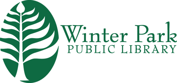 Logo for Winter Park Public Library