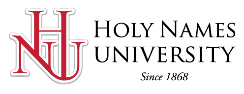 Logo for Holy Names University